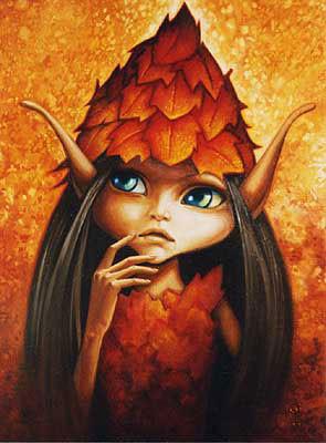 Votre nom d'elfe